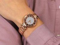Zegarek fashion/modowy Versus Versace Damskie VSP491519 KIRSTENHOF - duże 6
