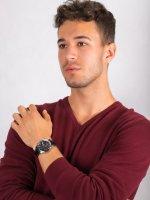 Zegarek Festina Chronograf F20375-3 - duże 4