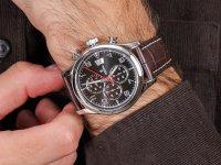 Zegarek Festina Chronograf F20375-6 - duże 6