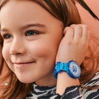 zegarek Flik Flak FPNP082 kwarcowy dla dzieci Power Time