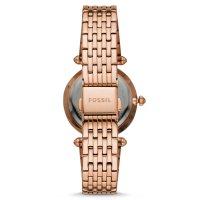 Zegarek Fossil LYRIC - damski  - duże 8