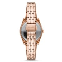 zegarek Fossil ES4901 kwarcowy damski Scarlette SCARLETTE MINI