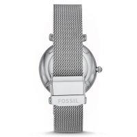 Fossil ES4919 damski zegarek Carlie bransoleta