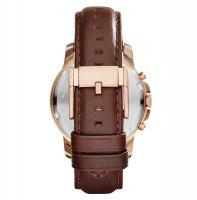 zegarek Fossil FS4991IE GRANT męski z chronograf Grant