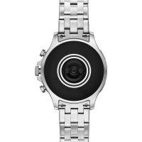 zegarek Fossil Smartwatch FTW4040 srebrny Fossil Q
