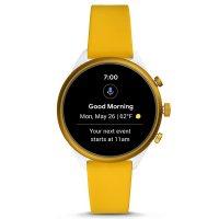 zegarek Fossil Smartwatch FTW6053 kwarcowy damski Fossil Q SPORT SMARTWATCH