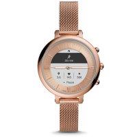 zegarek Fossil FTW7039 kwarcowy damski Hybrid Smartwatch HYBRID SMARTWATCH MONROE HR