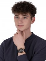 zegarek Fossil ME3102 automatyczny męski Grant GRANT