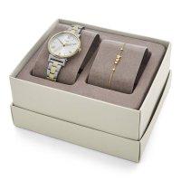 zegarek Fossil ES4914SET srebrny Daisy