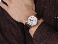 zegarek Frederique Constant FC-712MS4H4 różowe złoto Manufacture
