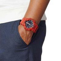 zegarek G-Shock GA-100B-4AER kwarcowy męski G-SHOCK Original