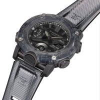 zegarek G-Shock GA-2000SKE-8AER G-Shock mineralne