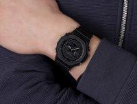 zegarek G-SHOCK GA-2100-1A1ER kwarcowy G-Shock