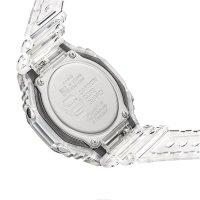 zegarek G-Shock GA-2100SKE-7AER G-Shock mineralne