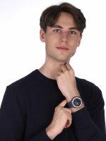 zegarek G-Shock GA-2110ET-2AER niebieski G-Shock