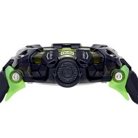 zegarek G-Shock GBD-100SM-1ER czarny G-SHOCK Original
