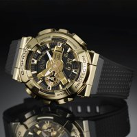 zegarek G-Shock GM-110G-1A9ER złoty G-SHOCK Original