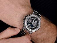zegarek G-SHOCK GST-B300E-5AER G-SHOCK G-STEEL mineralne