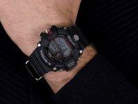 zegarek G-SHOCK GW-9400-1ER solar męski G-SHOCK Master of G RANGEMAN