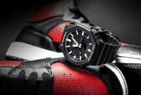 zegarek G-Shock GA-2100-1AER G-Shock mineralne