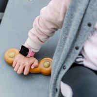 zegarek Garett 5903246282016 Męskie z tworzywa sztucznego