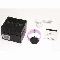 Zegarek Garett 5903246282665 Smartwatch Garett Sport 24 różowy - duże 6