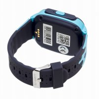 zegarek Garett 5903246286847 niebieski Dla dzieci