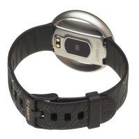 zegarek Garett 5903246287172 kwarcowy damski Damskie Smartwatch Garett Women Nicole RT srebrny