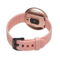 zegarek Garett 5903246287196 kwarcowy damski Damskie Smartwatch Garett Women Nicole RT różowy