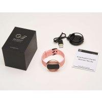 zegarek Garett 5903246287196 różowy Damskie