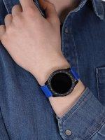 zegarek Garett 5903246289343 czarny Męskie