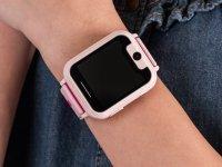 Garett 5903246281989 Smartwatch Garett Kids Nice różowy zegarek sportowy Dla dzieci