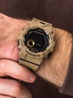 G-Shock GBD-800UC-5ER zegarek sportowy G-SHOCK Original