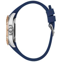 Guess C2002L2 smartwatch srebrny fashion/modowy Damskie pasek