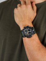 Zegarek GWG-1000-1A3ER  G-SHOCK Master of G MUDMASTER szkło szafirowe - duże 5