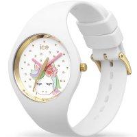 ICE Watch ICE.016721 zegarek biały fashion/modowy ICE-Fantasia pasek