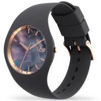 ICE Watch ICE.016938 zegarek szary klasyczny ICE-Pearl pasek