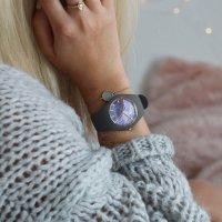 ICE Watch ICE.016938 ICE-Pearl ICE Pearl Grey Rozm. M zegarek damski klasyczny mineralne