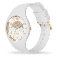 ICE Watch ICE.017889 zegarek biały fashion/modowy ICE-Fantasia pasek