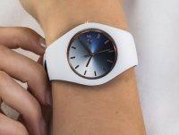 Zegarek ICE.016983 ICE Watch Ice-Duo ICE duo chic White marine Rozm. M szkło mineralne - duże 6