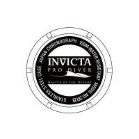 zegarek Invicta 26128 czarny Pro Diver