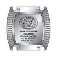 27948 - zegarek męski - duże 6