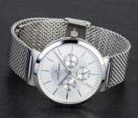 1-1950G - zegarek męski - duże 4