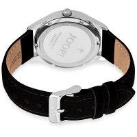 Joop 2022871 zegarek srebrny klasyczny Pasek pasek