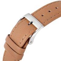 Junghans 027/3701.04 damski zegarek Max Bill pasek