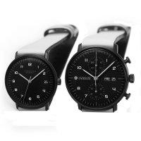 027/4018.02 - zegarek męski - duże 4