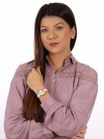 Zegarek klasyczny  Allie MK2916 ALLIE - duże 4