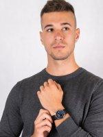 Zegarek klasyczny  Automatic A8142.5255A - duże 4