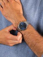 Zegarek klasyczny  Bransoleta 1550.1135 - duże 5