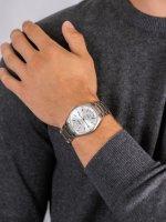Adriatica A1069.4153Q męski zegarek Bransoleta bransoleta